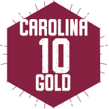 Carolina 10 Gold (Preston)